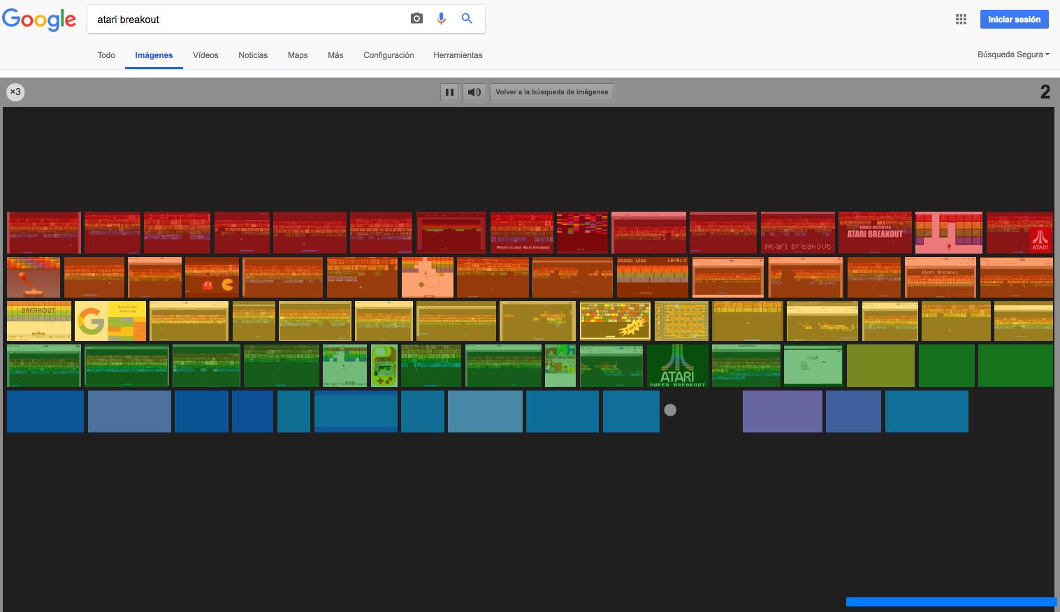Atari Breakout Google Imagenes